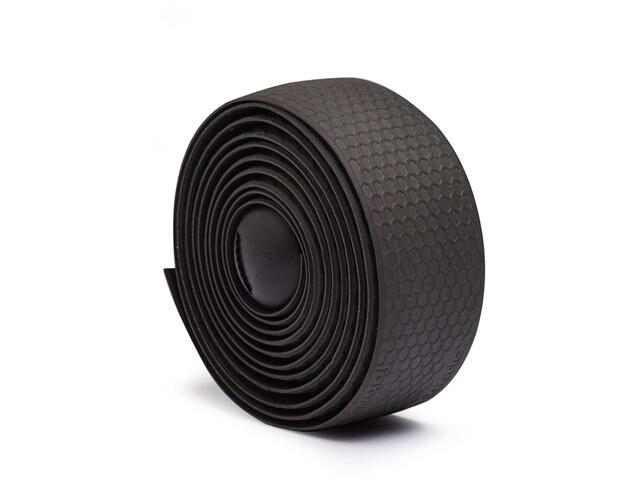 Fabric Silikon Lenkerband black